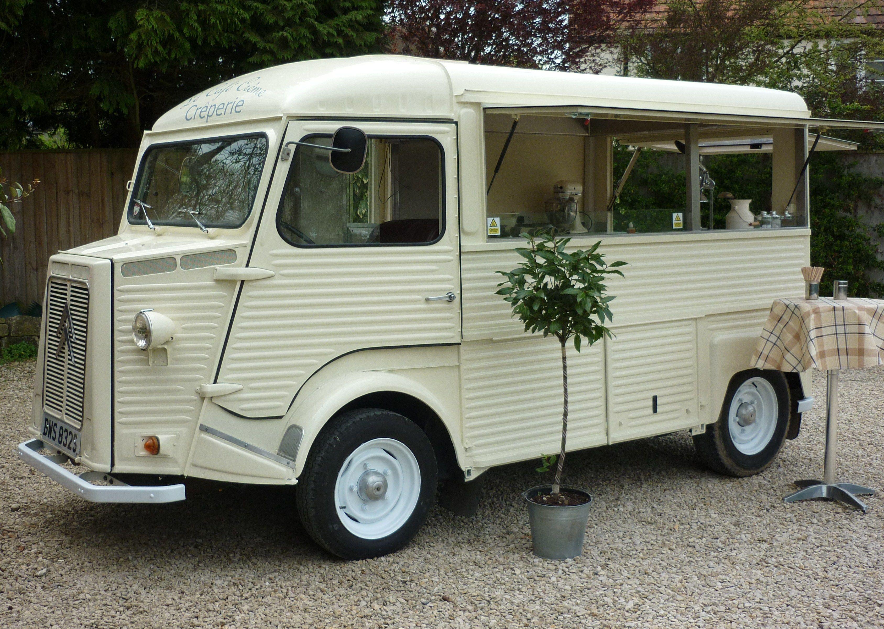 Le Cafe Creme: Wedding Food Gorgeousness | Food Truck | Cafe