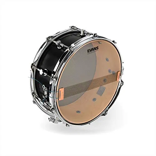 Evans Clear 500 Snare Side Drum Head Sale Instrumentstogo Com Snare Drum Drum Head Snare