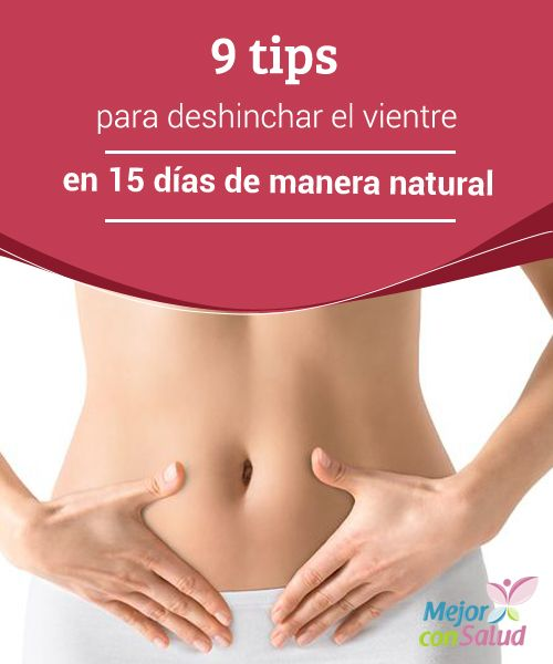 reducir abdomen en 15 dias