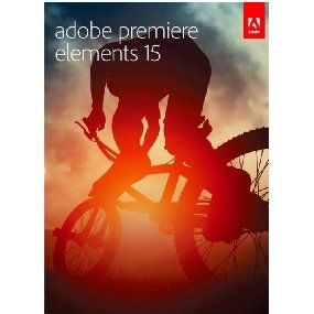 Georgine Saves  » Blog Archive   » Good Deal: Adobe Premiere Elements 15 $44.99 + Ships FREE! TODAY ONLY!