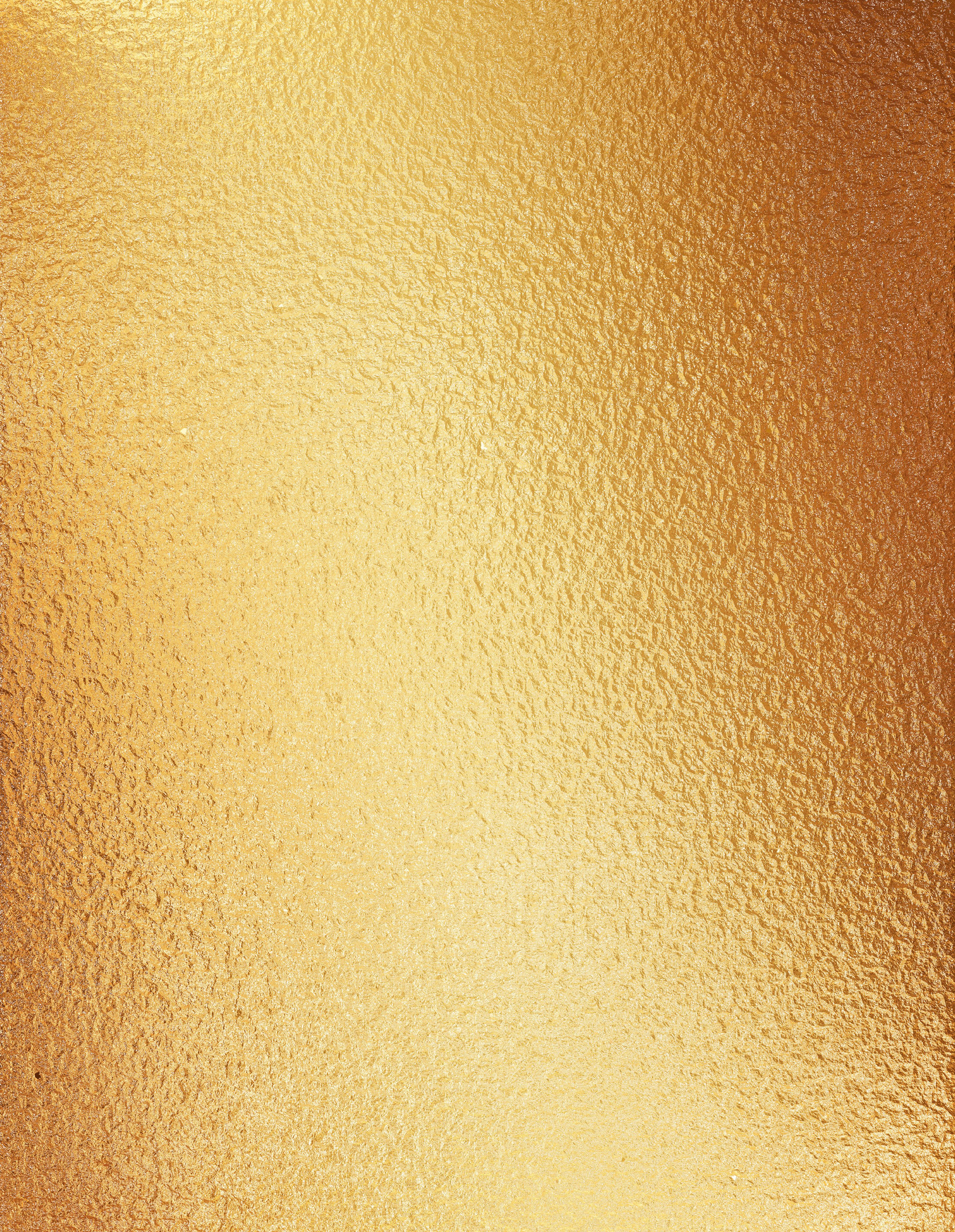 Gold Background Of A Sheet Of Finely Crinkled Metal Foil Http Www Myfreetextures Com Gold Background Gold Foil Background Gold Foil Texture Gold Background