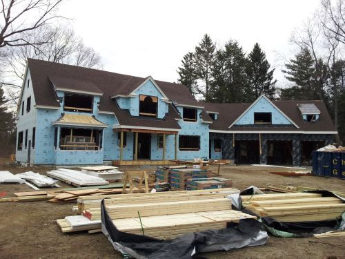 Beautiful New Roofing House Styles Roofing Restoration