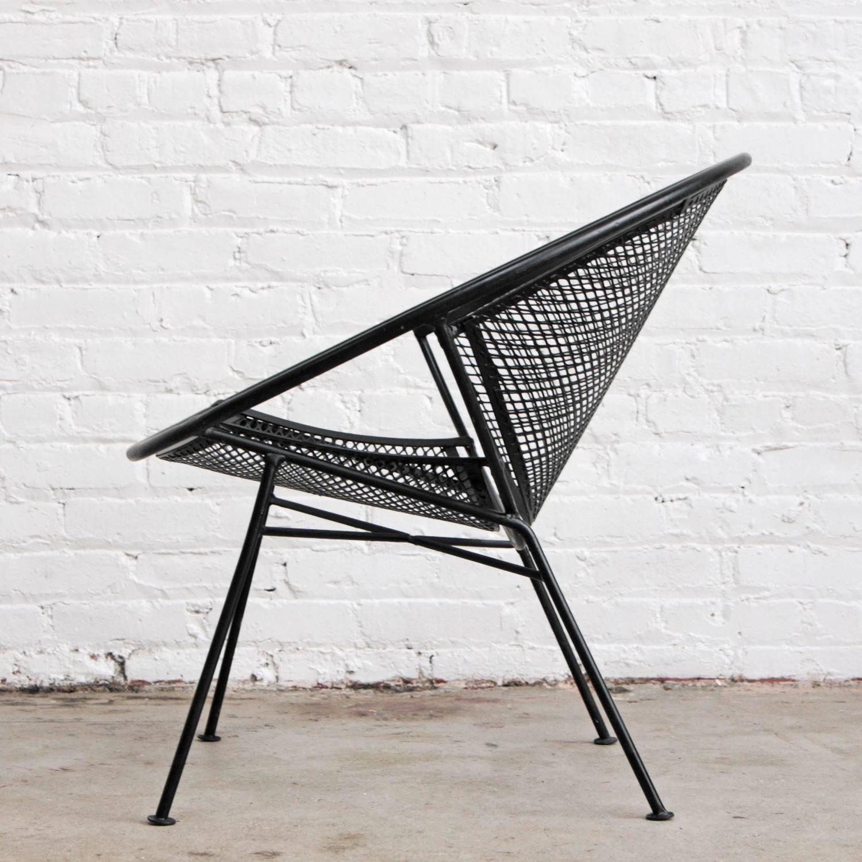 Maurizio Tempestini for Salterini Hoop Lounge Chair