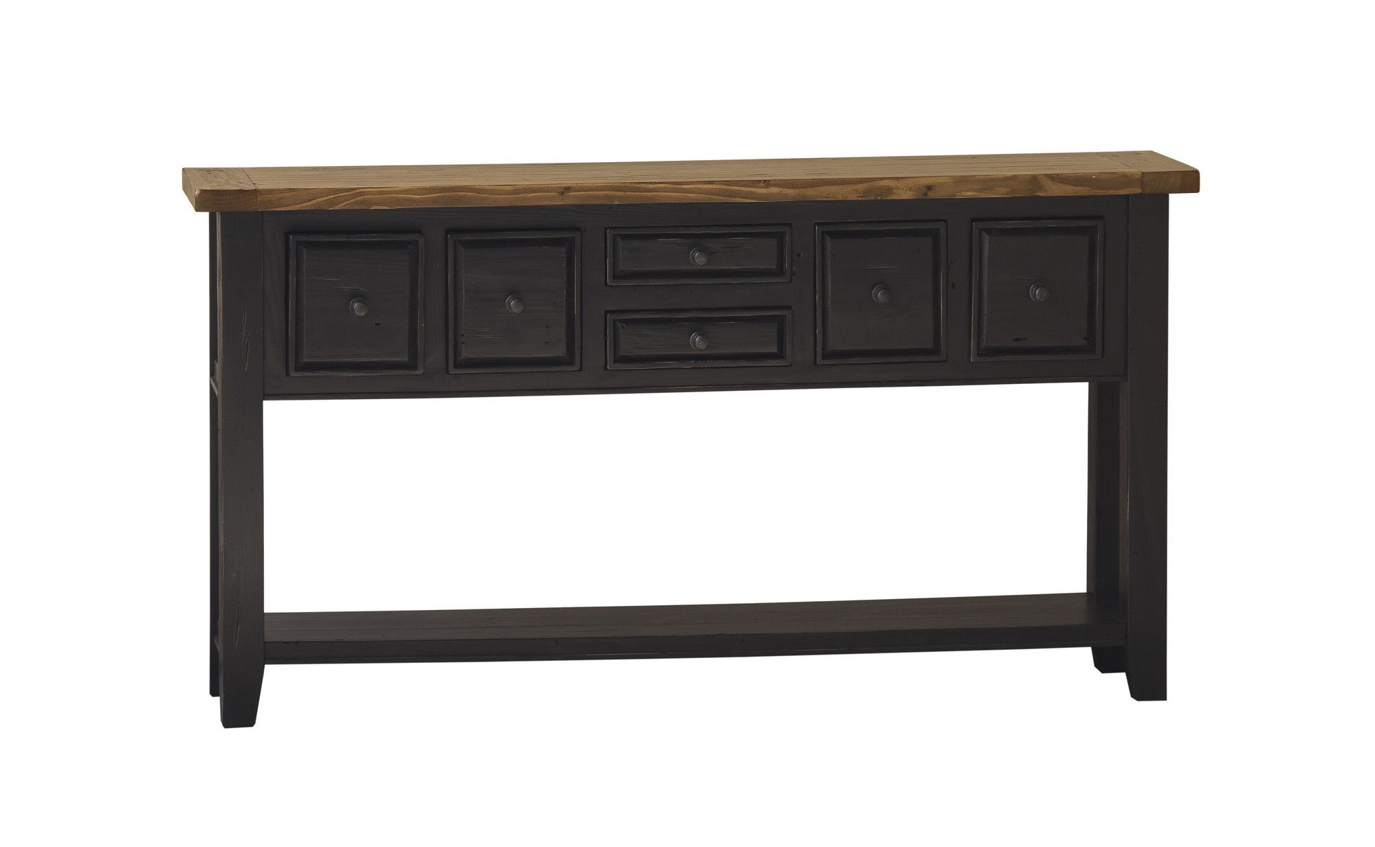 McAlester Console Table