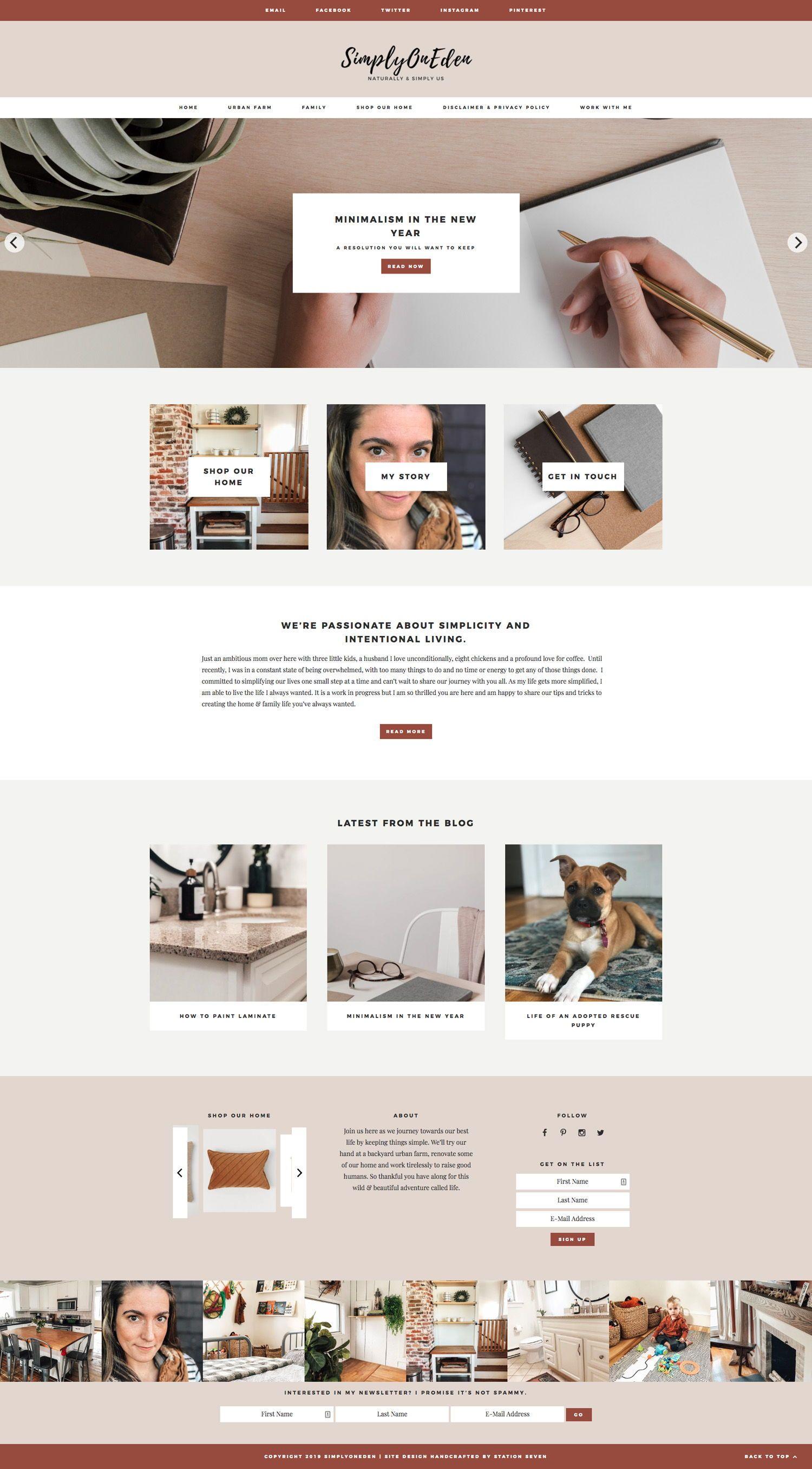 Web Design Wordpress Website Design Website Design Layout Website Design Inspiration