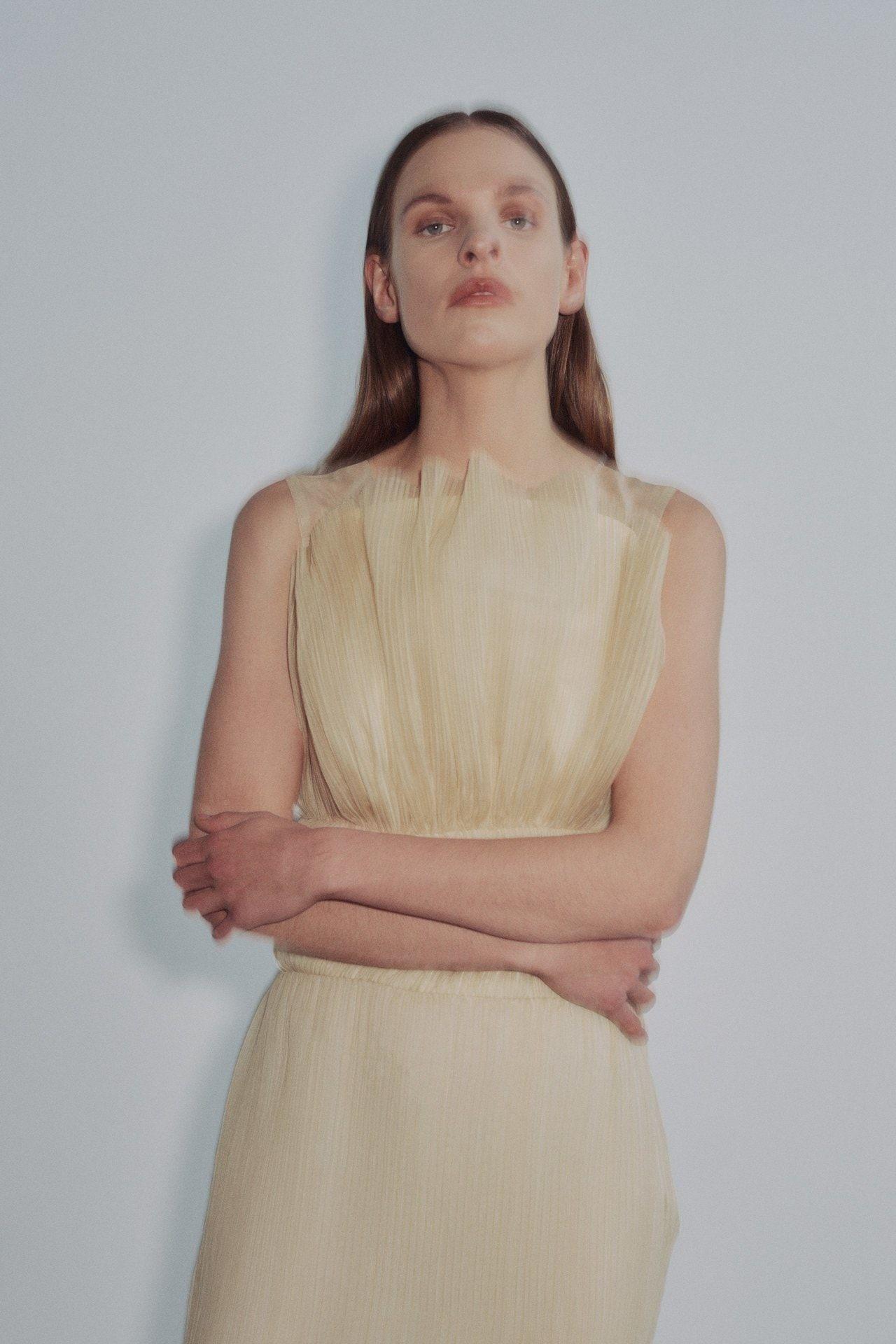 Photo of Shaina Mote Crucero 2020 – Pasarela   Vogue España