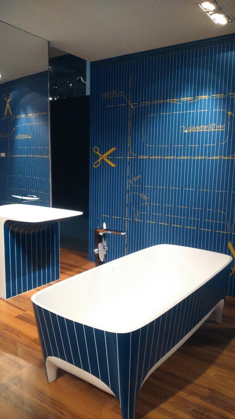 Bathtub Accademia \