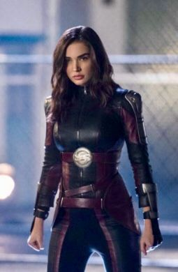 Saturn Girl Imra Ardeen Amy Jackson Supergirl 2018 Super Heroes Pinterest Amy