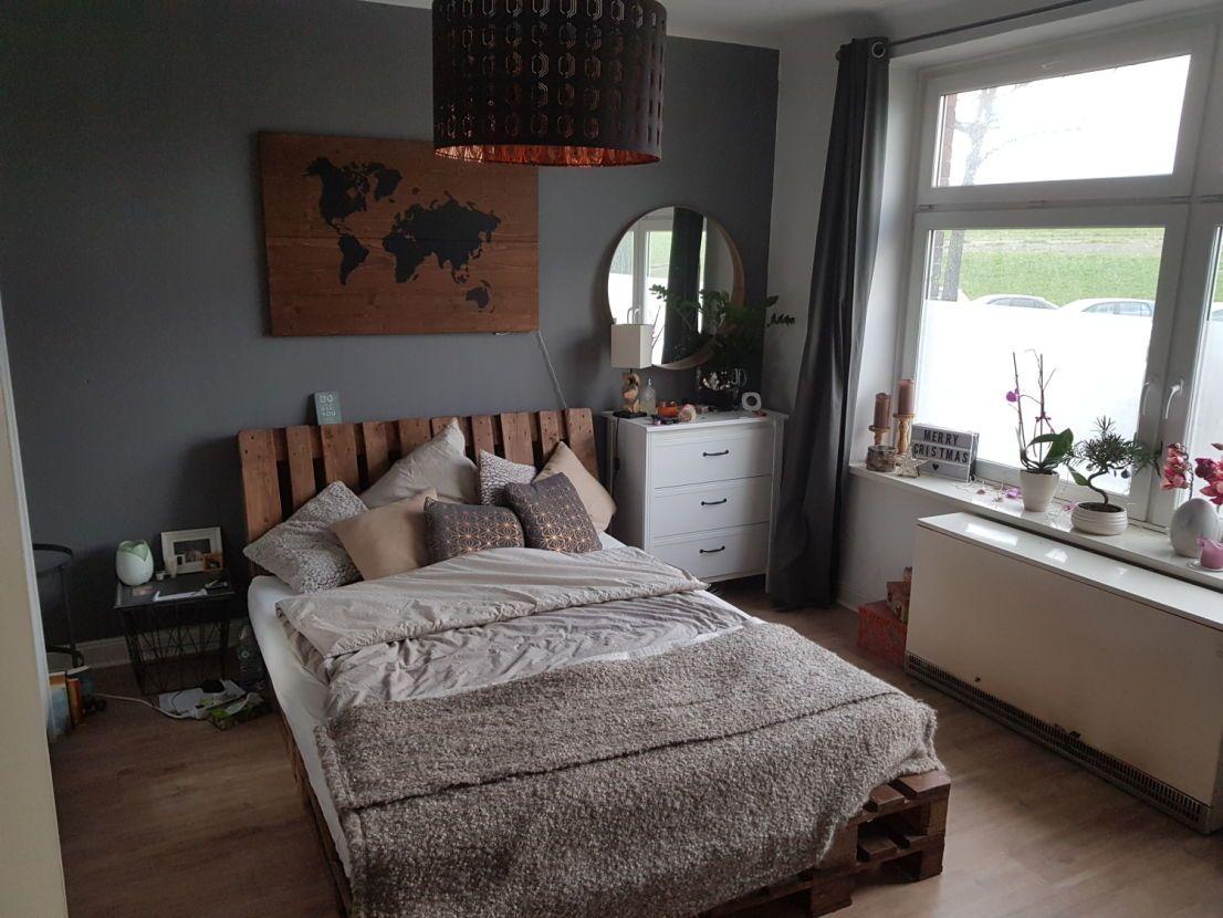 Hamburg Wohnungssuche gemütliche 2 Zimmer Wohnung ab