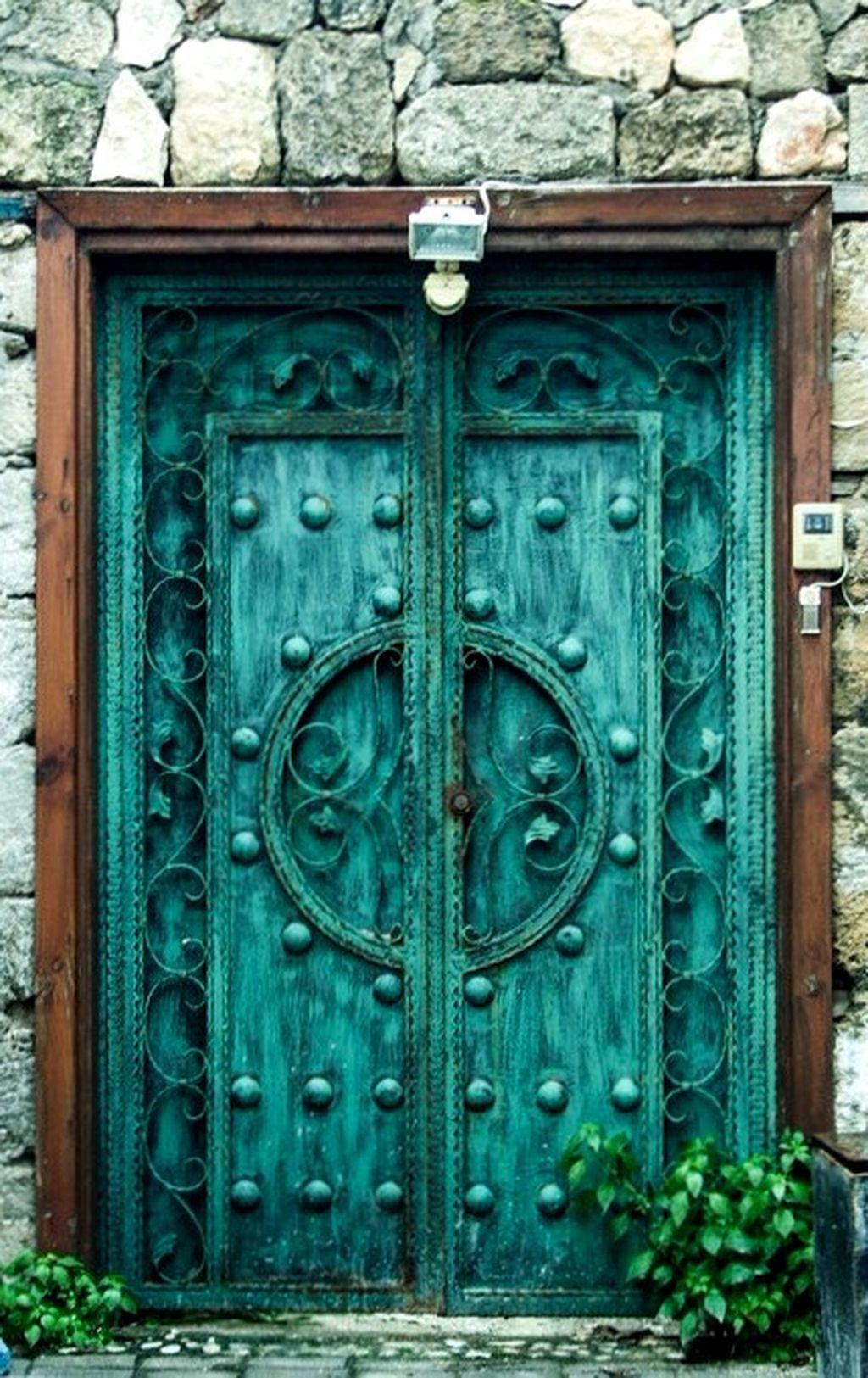 22 Beautiful Doors Inspiration 21 – Furniture Inspiration