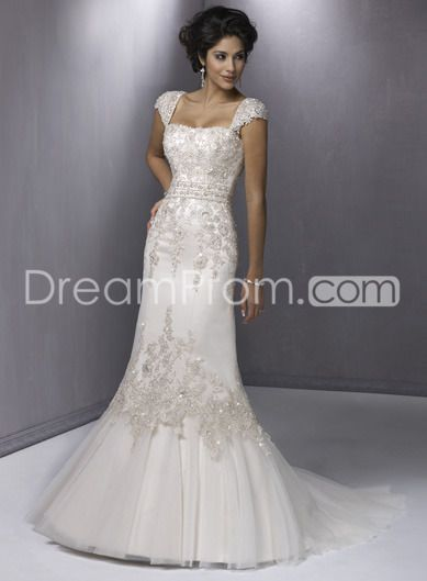 I Dream Prom Wedding Dresses