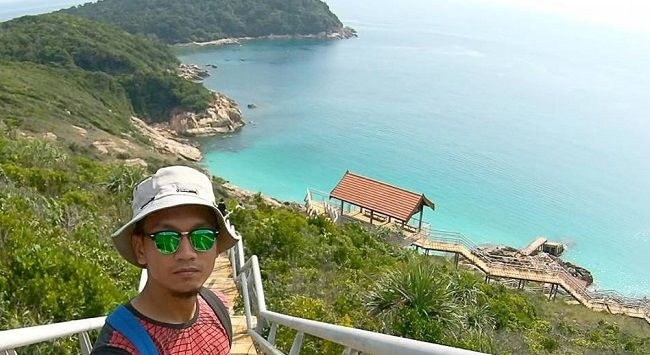 Tip Percutian Bajet Ke Pulau Perhentian Terengganu Terengganu Korea Tips
