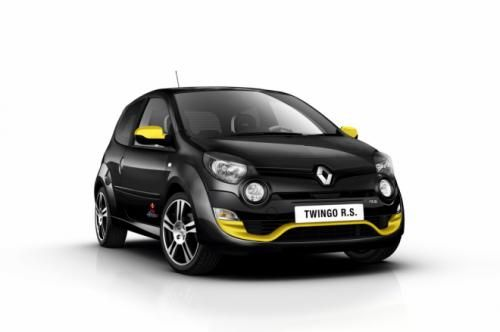 Renault Twingo R S Red Bull Racing Rb7 Special Edition Twingo