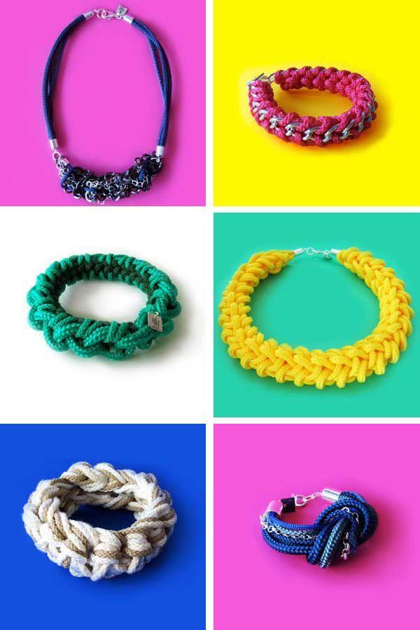 Sarah Mesritz Jewellery Design BLINK BLINK Pinterest Blink
