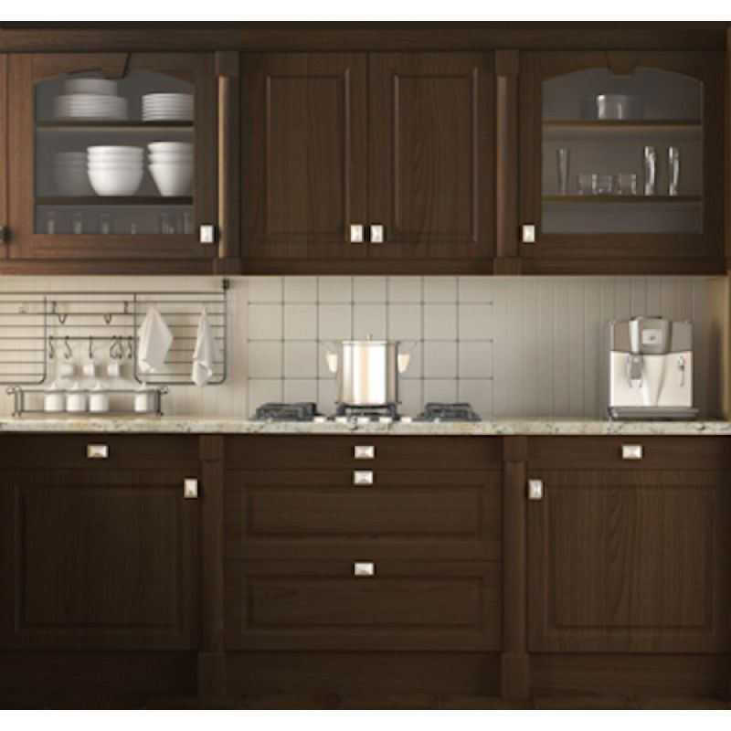 Nuvo Cocoa Couture Cabinet Paint Kit | Kitchens and Budgeting