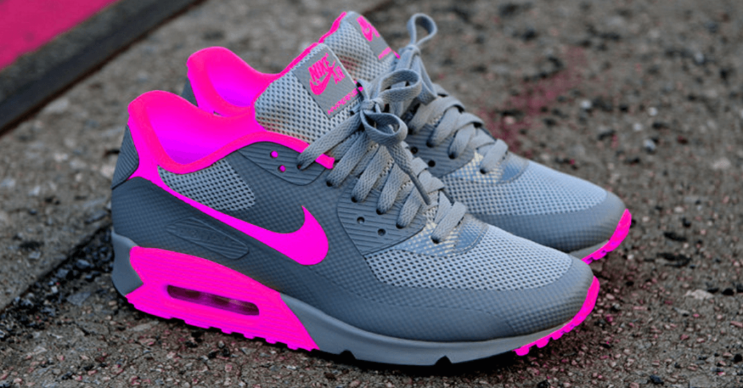 nouveau concept 3dc15 d10de Top 10 NikeID Air Max 90 Designs | Activewear | Sneakers ...