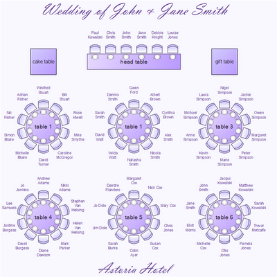 How to create  wedding seating chart je   aime also rh pinterest