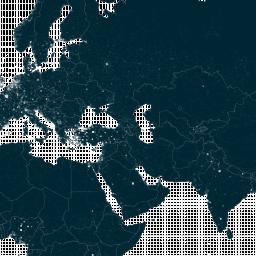 #JeSuisCharlie   CartoDB