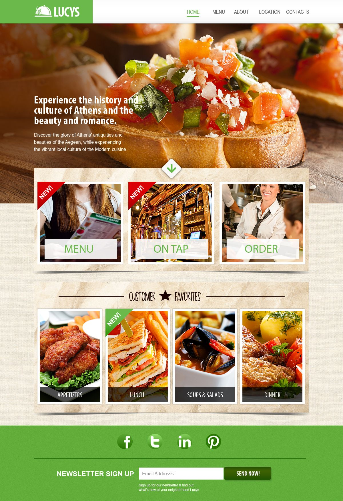 Restaurant Website Design Inspiration Business Website Design Restaurant Website Design Inspiration Restaurant Website Design Restaurant Website