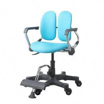 Turquoise Desk Chair Target Grey Fabric Oak Dining Chairs Duorest Kids With Detachable Footrest Deskchairtarget
