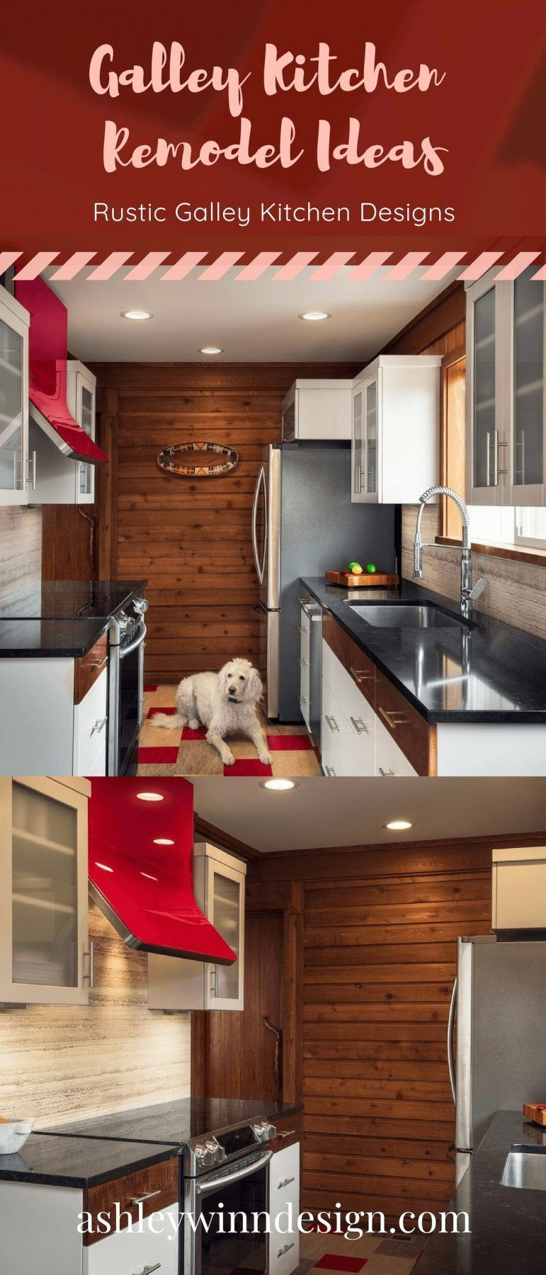 40 Awesome Galley Kitchen Remodel Ideas Design Inspiration In 2020 Galley Kitchen Design Galley Kitchen Remodel Galley Kitchen Renovation
