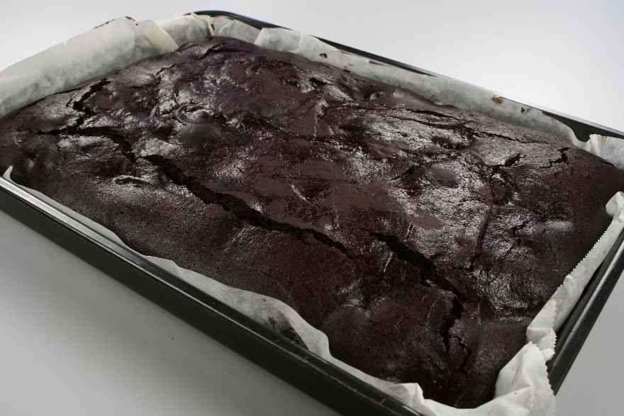 Chokolade Banankage Opskrift I 2020 Mad Ideer Chokolade Og Food Cakes