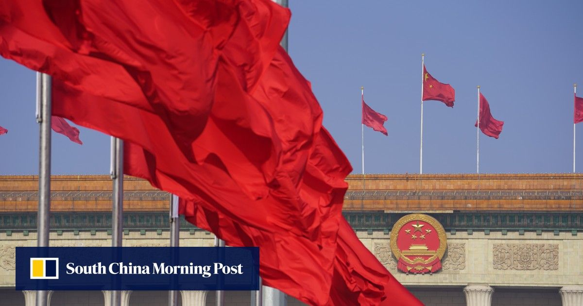 Pin On South China Morning Post