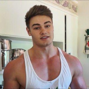 1w Jeff Seid Normal Jeff Seid Body Building Women Calf Exercises How To Cook Chicken