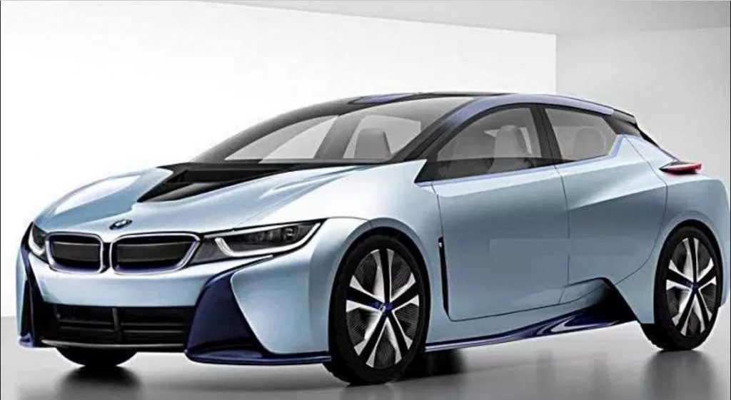 2018 Bmw I5 Redesign And Performance Stuff To Buy Pinterest
