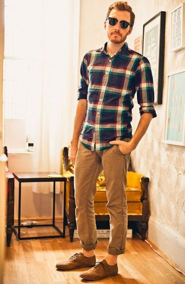Why Khaki Pant is essential for Men's Capsule Wardrobe | Shirts ...