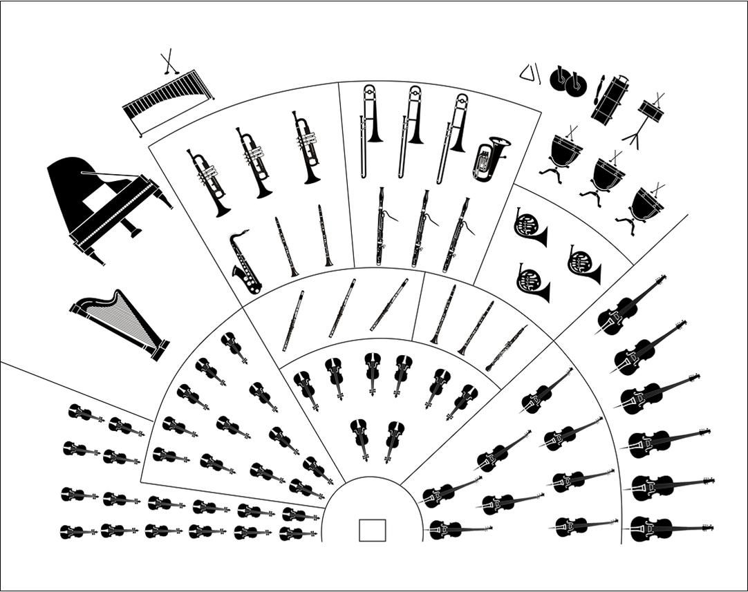 Orchestra Image In