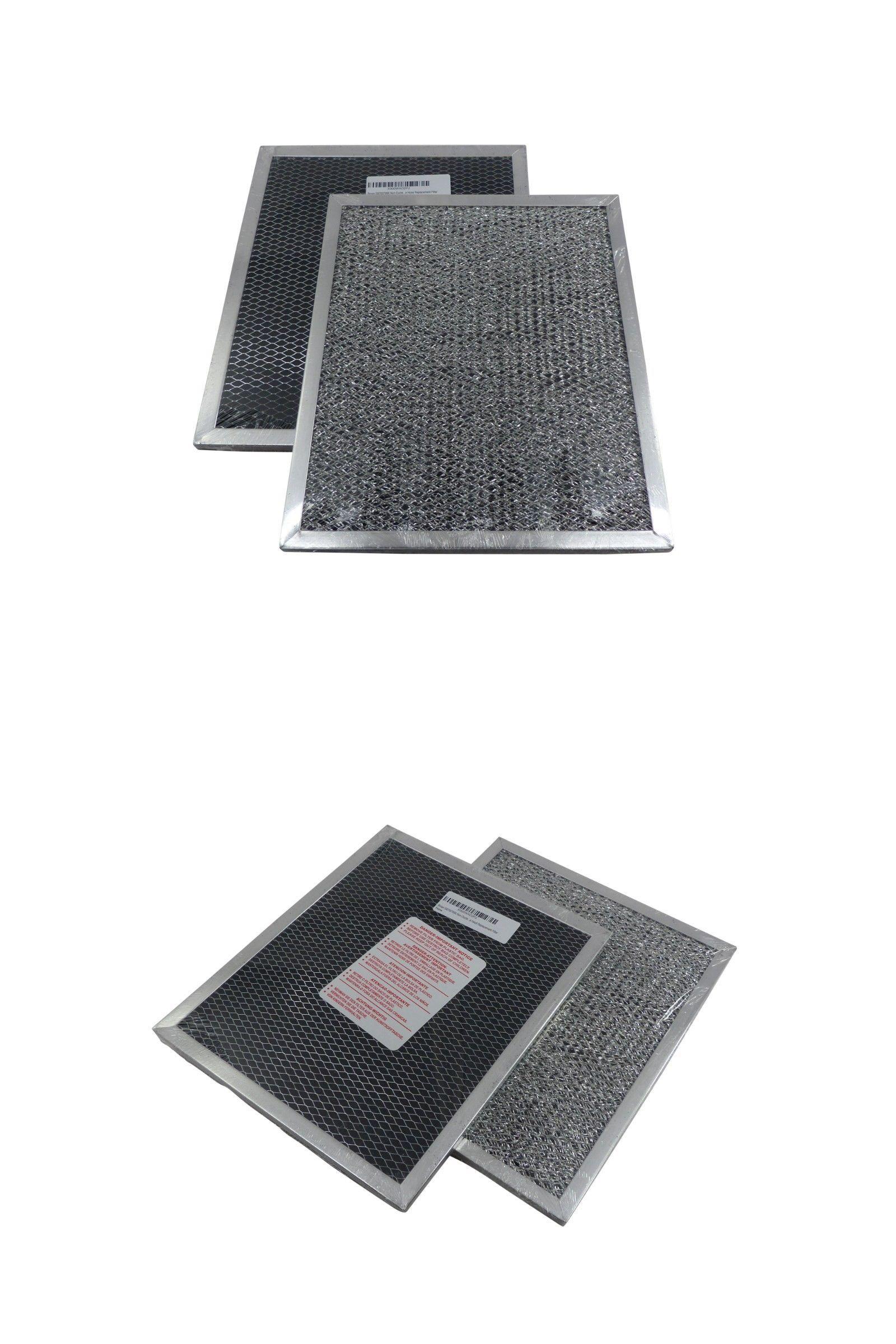 Broan Nutone 413004 30 Range Hood Single Charcoal Filter Voltage 120 V 60 Hz Ductless Range Hood Range Hood Ductless