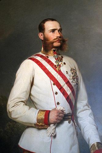 Francisco José de Austria