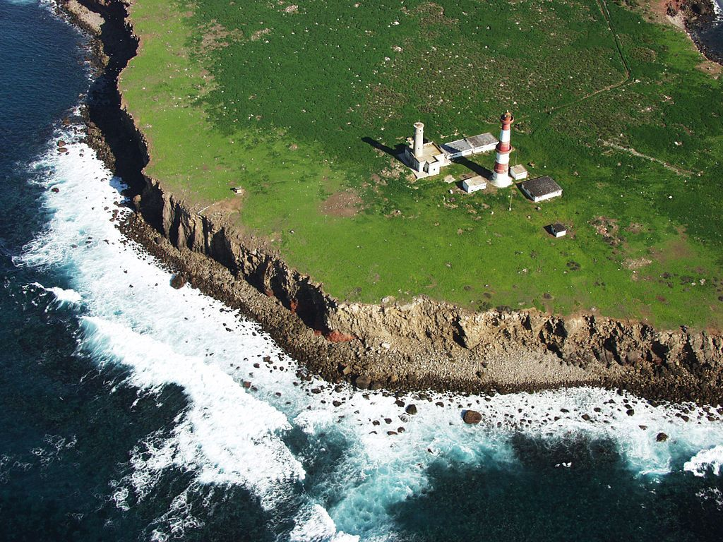 Category Lighthouses In Mexico Wikimedia Commons Lighthouse Mexico Santos