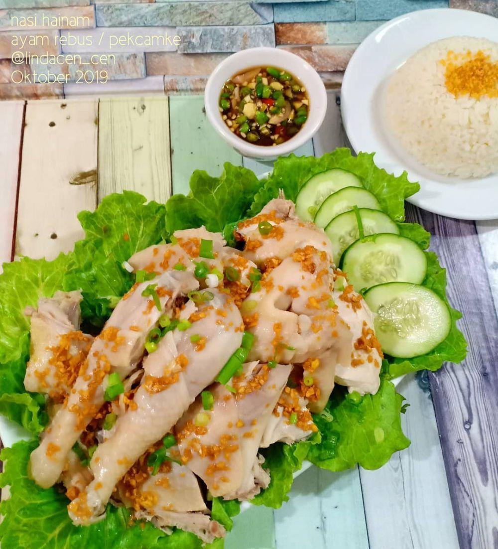 Resep Masakan Serba Rebus C Instagram Resep Ayam Resep Makanan Resep Masakan