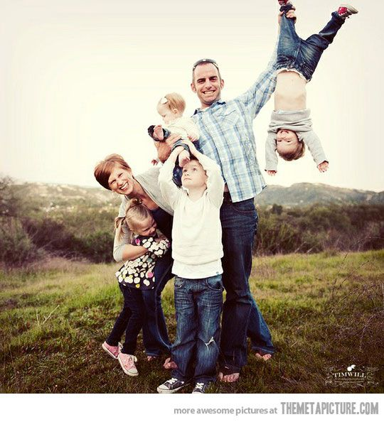Perfect Family Portrait Portraits Family Pictures And