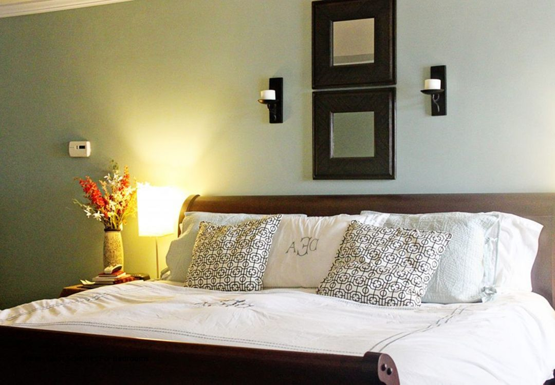 15 Best And Wonderful Bedroom Soothing Colors To Sleep More