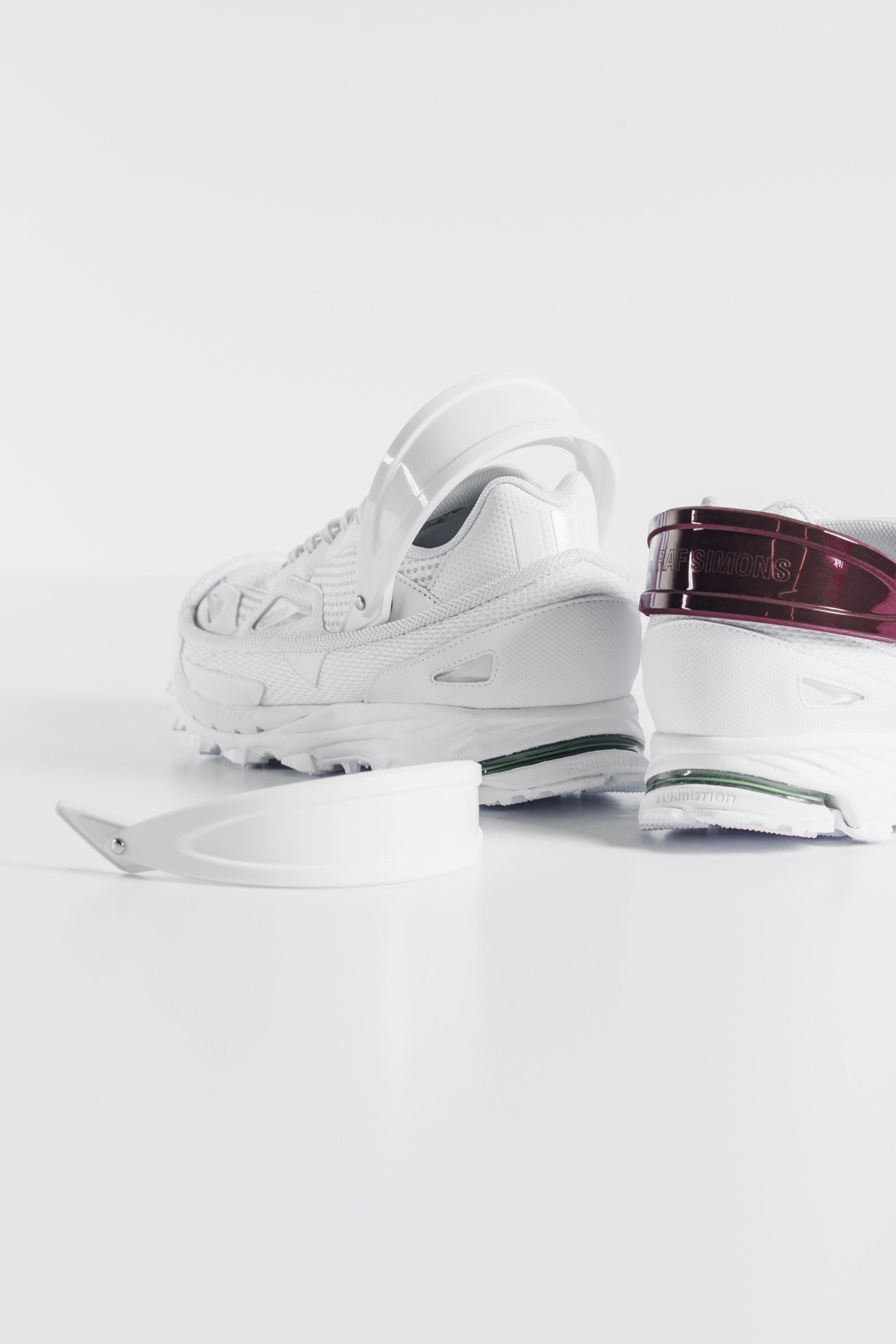 Adidas Originals x Raf Simons 'Response Trail'  #Adidas #RafSimons #ResponseTrail #Fashion #Streetwear #Style #Urban #Lookbook #Photography #Footwear #Sneakers #Kicks #Shoes