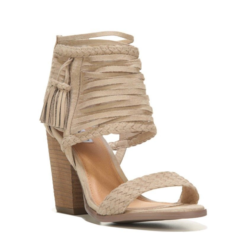 Not Rated Women's Rosella Dress Sandals (Cream)