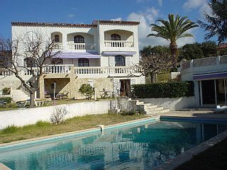 TOP OF Villa Mit Pool   4 Schlafzimmer   4 Badezimmer Ferienhaus In  Südkorsika (Corse