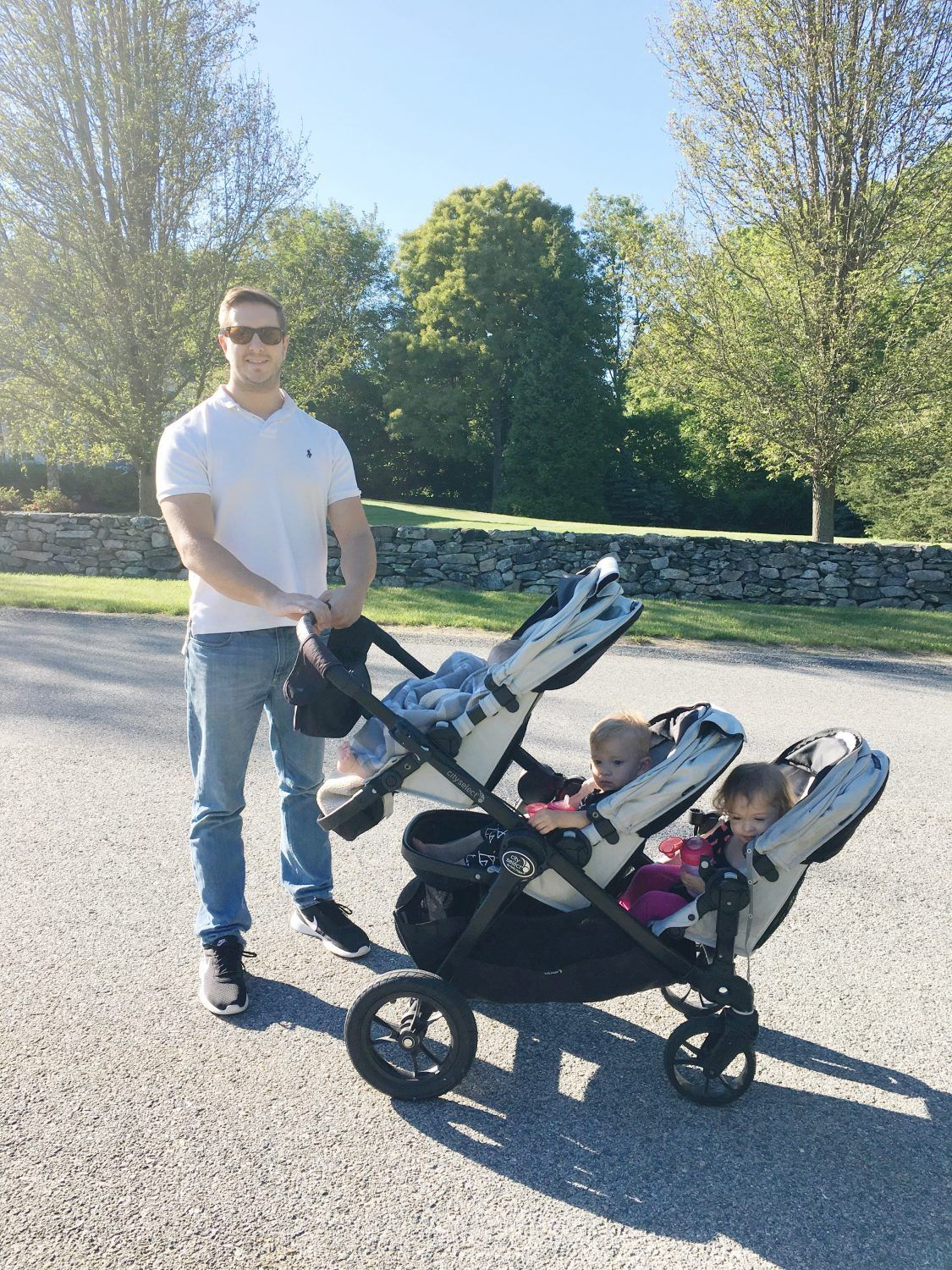 Turn Your City Select Into The Best Triple Stroller Ever Reviews