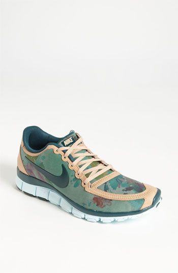 new york 45897 9a953 Nike Free 5.0 Liberty Sneaker (Women)   Nordstrom