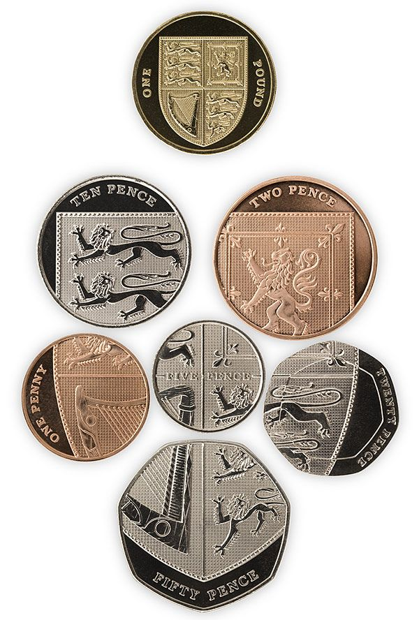 Pin by Mary Osborne on Numismatics | English coins, Coin collecting