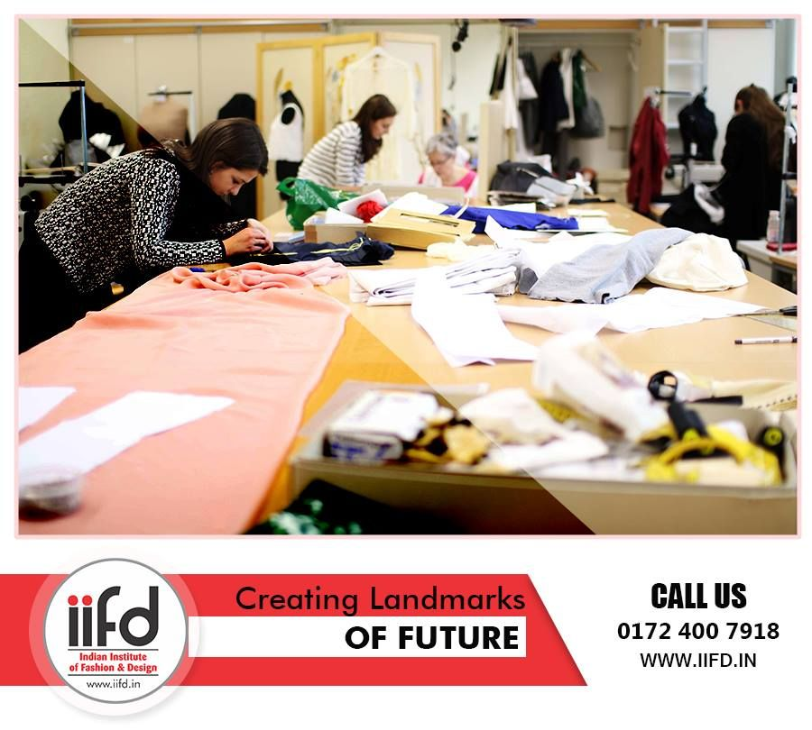 Creating landmarks of future at iifd become  successful fashion designer admission open also rh pinterest