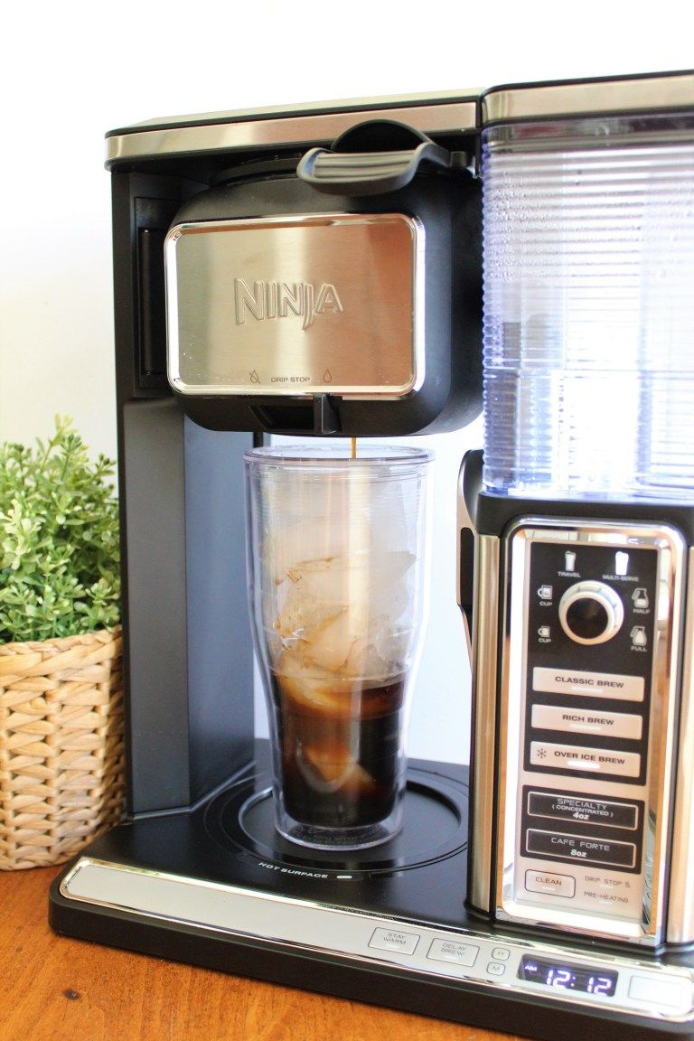 A Coffee Lovers Dream A Review of the Ninja Coffee Bar