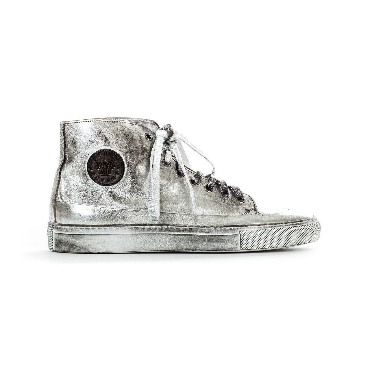 watch a9531 f01ca Silber Damen Sneaker