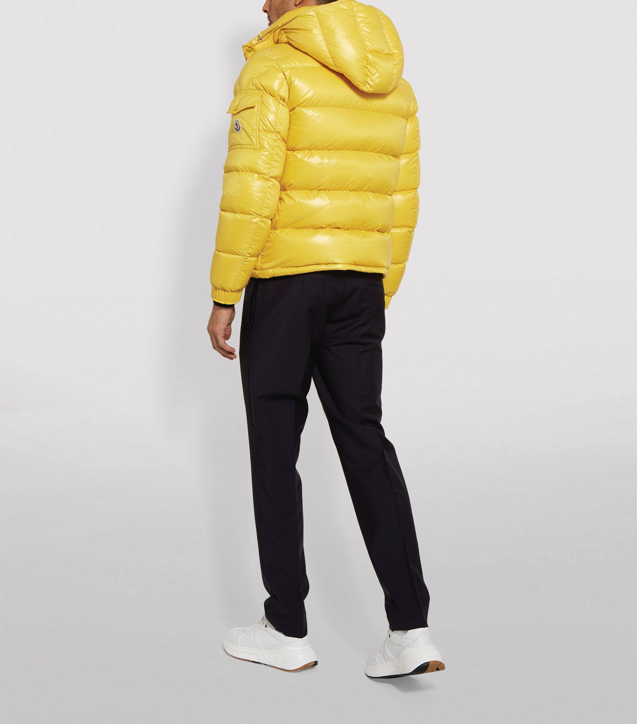 Moncler Yellow Maya Jacket Ad Paid Yellow Moncler Jacket Maya Jackets Moncler Winter Jackets [ 2328 x 2048 Pixel ]
