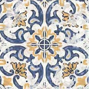Animal Print Tile Ceramic Tile Kitchen Tiles Bathroom Tiles Mosaic Tile 4x4 or 6x6 Tile Backsplash Tiles Decorative Ceramic Wall Tile