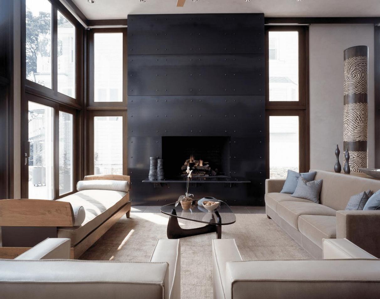 Intelligente Design-Ideen für das moderne Wohnzimmer \