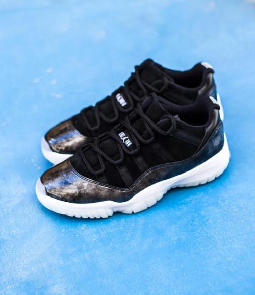 http   SneakersCartel.com Air Jordan 11 Retro Low  Barons  - Order ... 2f617f4870
